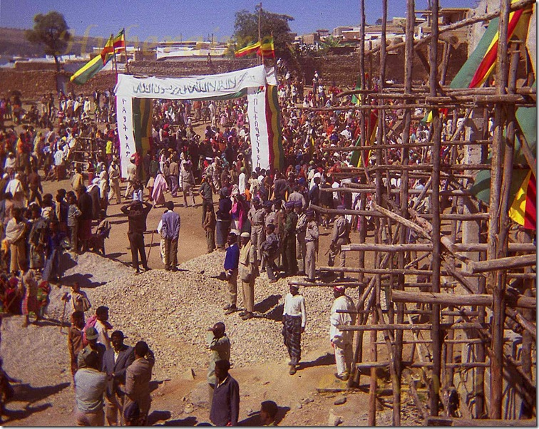 ba-Ethiopie Harrar 01.12.76-