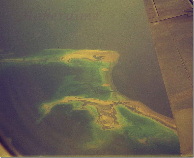 fc-Mer Rouge vue d'avion 24.06.77-