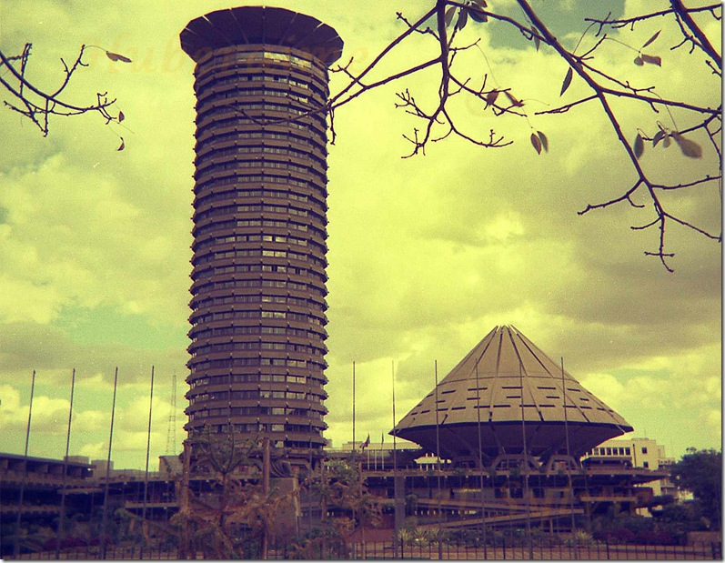 gb-Kenya Nairobi Kenyatta International Conference Centre 11.09.77
