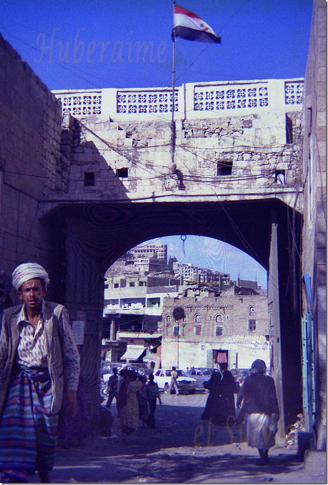 lr-Yémen Taiz 29.03.78-