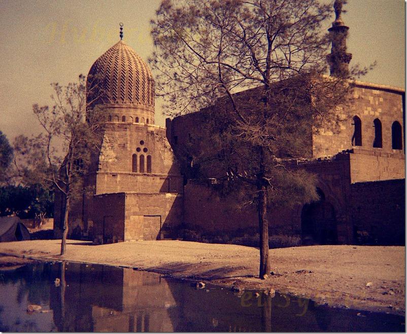 nm-Egypte Le Caire 21.06.78-